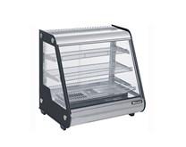 Blizzard 130 Litre Counter Top Heated Merchandiser Display HOTT1