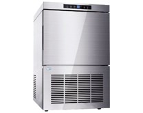 Interlevin Aquarius 22kg per Day Ice Machine 7kg Storage Bin