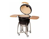 "Kamado King CS Large Barbeque BBQ 24"" Ceramic 7057.0005"