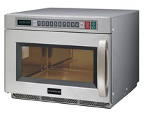 Daewoo 1850w Programmable Commercial Microwave Oven KOM9F85
