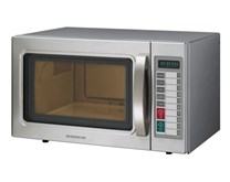 Daewoo 1100w Commercial Microwave Oven - Programmable KOM9P11