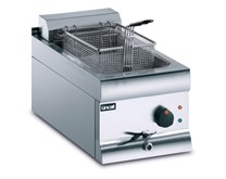 Lincat Silverlink 600 DF33 Single Tank 9 Litre Electric Fryer With Basket
