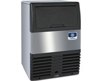 Manitowoc UG30  31kg a Day Ice Machine With 10kg Storage Bin
