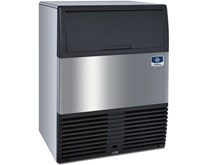 Manitowoc UG80  85kg a Day Ice Machine With 44kg Storage Bin