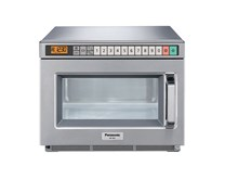 Panasonic NE1853 1800W Commercial Flatbed Microwave Oven With Year 3 Warranty