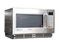 Panasonic NE-C1275 1150w Combination Commercial Microwave with 2 Year Warranty
