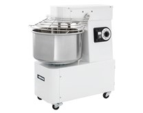 Italinox Prisma IBM15 Spiral Dough Mixer 16 Litre - 12kg Bowl Volume