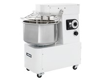 Italinox Prisma IBV20 Variable Speed Spiral Dough Mixer 22 Litre - 17Kg Bowl
