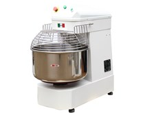 Italinox IM50 45  Litre - 35kg Spiral Dough Mixer