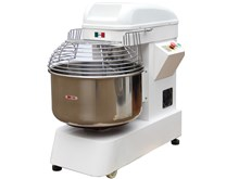 Italinox IM70TS 66  Litre Heavy Duty Spiral Dough Mixer Twin Speed - 3 Phase Electric