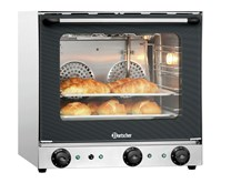 Bartscher AT120 Convection Oven with Steam Function