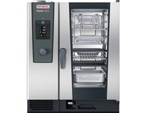 Rational iCombi Classic 10-1/1 Electric Combination Oven Electric 3 Phase