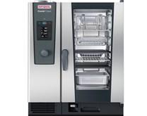 Rational iCombi Classic 10-1/1 gas Combination Oven