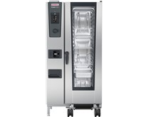 Rational iCombi Classic 20-1/1 Electric Combination Oven 3 Phase