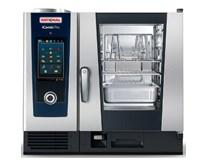 Rational iCombi Pro 6-1/1 E/G Gas Oven