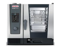 Rational iCombi Classic 6-1/1 Electric Combination Oven Electric 3 Phase