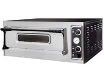 Italinox Prisma Basic 6 single deck pizza oven