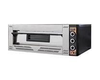 Italinox Prisma G9 Gas Pizza Oven.