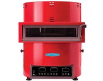 TurboChef Fire Pizza Oven - Cooks Up To 14 Inch Pizza - Single Phase Electric