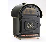 King Edward Classic Large Compact Potato Oven Black PB2FV