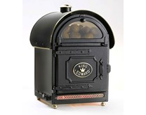 King Edward Classic Large Compact Potato Oven Black PB2FV
