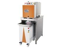 Italinox Prisma Pizza Dough Divider & Rounder - 300 grams