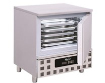 Pro Line 5 Grid x 1/1 GN Blast Chiller - Freezer. Professional Catering Model