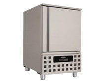 Pro Line 7 Grid x 1/1 GN Blast Chiller - Freezer. Professional Catering Model