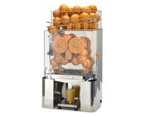 Quattro Automatic Orange Juice Machine - Zumex - Frucosol Style