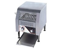 Quattro Conveyor Toaster - Up To 150 Slices an Hour