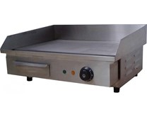 Quattro Eco 22 inch - 550mm Wide Electric Griddle