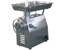 Quattro MG22SS Heavy Duty Meat Mincer - Grinder 220kg An Hour With Reverse Function