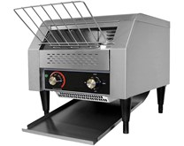 Quattro Conveyor Toaster - Up To 450 Slices an Hour
