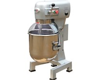 Quattro Eco 30 Litre Planetary Mixer With Emergency Stop Button