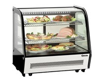 Bartscher Deli-Cool II 120 Litre Refrigerated Display Unit