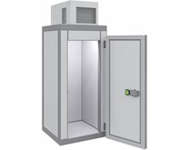 Combisteel Mini Cold Room Including Monoblock Chiller Unit 7469.1300