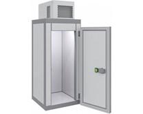Combisteel Mini Freezer Room Including Monoblock Freezer Unit 7469.1305