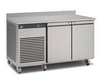 Foster EcoPro G2 EP2/2H 495 Litre Refrigerated Counter + 100mm Splashback + Castors