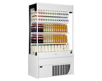 Framec Slimline Open Fronted Multideck Refrigerated Display