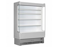 Italia Slimline Open Fronted Multideck Refrigerated Display