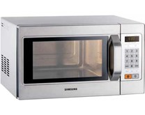 Samsung 1100w Commercial Microwave Oven - CM1089 Programmable With 3 Year Warranty