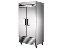 True T35-HC Double Door Refrigerator With 5 Years Parts & Labour Warranty