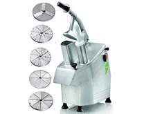 FAMA FTV500 - TV25K Eco Veg Prep Machine with 5 x Free Discs - Fama Italy