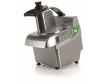 Fama FTV400 Heavy Duty Veg Prep Machine - Made In Italy