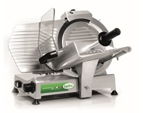 """FAMA 300mm 12"""" Eco Base Piccola FAF303 Commercial Gravity Slicer - Made In Italy"""