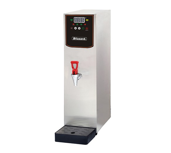 Blizzard AF10 10 Litre Stainless Steel Autofill Water Boiler With Electronic Tim