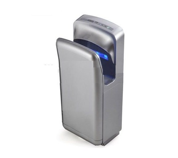 Automatic Blade Hand Dryer 1850 watt With Hepa Filter and UV Sterilizing -  Fast Drying