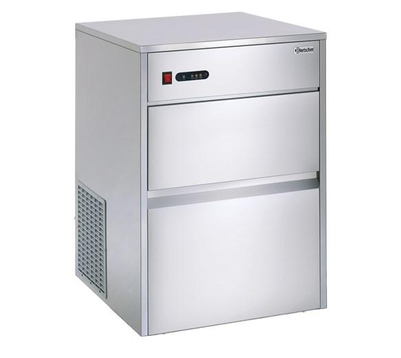 Bartscher Premium 35kg a Day Ice Machine With 13kg Storage Bin