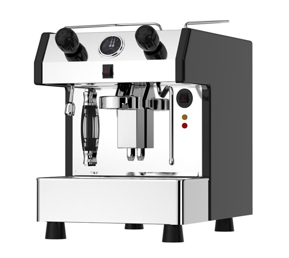 Fracino Bambino Semi Automatic Auto Fill Coffee Machine 1 Group BAM1