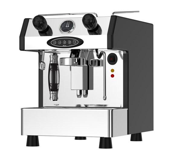 Fracino Bambino Electronic Auto Fill Coffee Machine 1 Group BAM1E